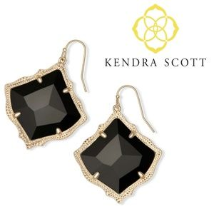 🔶️JUST IN🔶️Kendra Scott Kirsten Drop Earrings